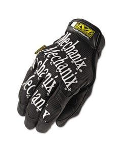 Mechanix Wear® The Original Work Gloves, Black, Medium