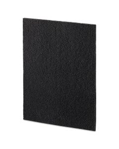 Fellowes® Carbon Filter For Fellowes 290 Air Purifiers, 12 7/16 X 16 1/8, 4/Pack