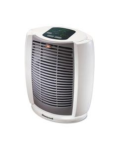 Honeywell Energy Smart Cool Touch Heater, 11 17/100 X 8 3/20 X 12 91/100, White