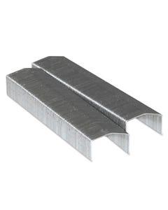 "Swingline® S8 Arch Crown Staples, 0.25"" Leg, 0.5"" Crown, Steel, 5,000/Box"