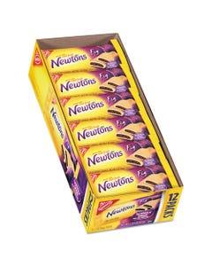 Nabisco® Fig Newtons, 2 Oz Pack, 12/Box