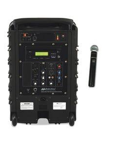 AmpliVox® Titan Wireless Portable Pa System, 100W Amp