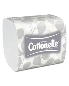 Hygienic Bathroom Tissue, 2-Ply, 250/pack, 36/carton