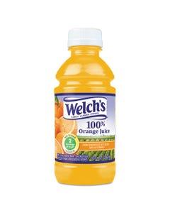 Welch's® 100% Orange Juice, 10 Oz., 24/Carton
