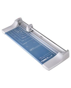 """Dahle® Rolling/Rotary Paper Trimmer/Cutter, 7 Sheets, 18"""" Cut Length"""