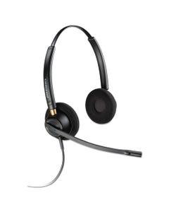 poly® Encorepro 520 Binaural Over-The-Head Headset