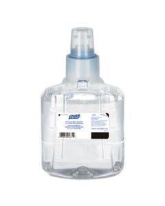 Purell LTX Green Certified Instant Sanitizer, 1200ML, 2/CS