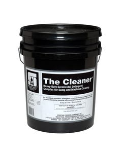 The Cleaner Metalworking Germicidal Cleaner Unscented 5 GA Pail