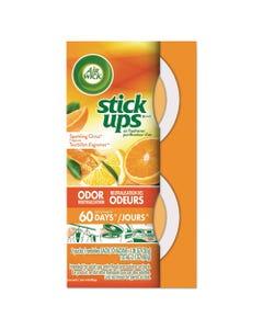 Air Wick® Stick Ups Air Freshener, 2.1 Oz, Sparkling Citrus