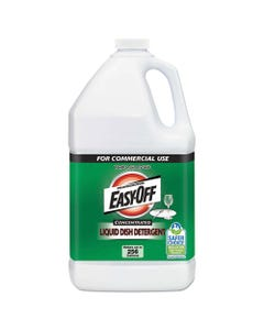 Professional EASY-OFF® Liquid Dish Detergent Concentrate, 1 Gal Bottle
