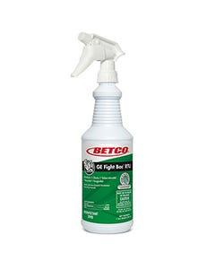 GE Fight Bac™ TRU Disinfectant, 32oz Spray Bottle, 12/CS