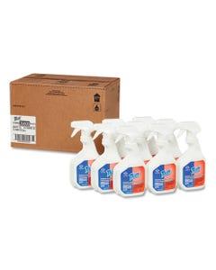 Tilex® Disinfects Instant Mildew Remover, 32Oz Smart Tube Spray, 9/Carton