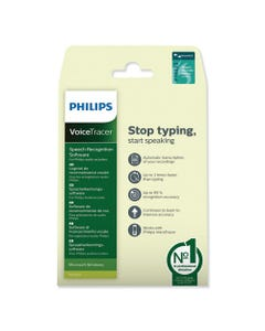 Philips® Pc Transcription Kit, For Use With Philips Dvt Recorders