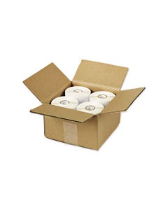 Avery® Multipurpose Thermal Labels, 4 X 6, White, 220/Roll, 4 Rolls/Pack