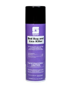 Bed Bug and Lice Killer Unscented 12-17.5 OZ.CAN