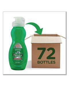 Palmolive® Dishwashing Liquid, Original Scent, 3Oz Bottle, 72/Carton