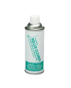 Martin Yale® Rubber Roller Cleaner For Martin Yale Folders, 13-Oz. Spray Can