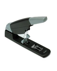 Swingline® High-Capacity Heavy-Duty Stapler, 210-Sheet Capacity, Black