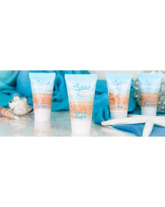Aqua Organics Conditioning Shampoo, 1OZ, 300/CS