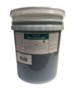 Horizon Liquid Manual Dish Detergent, 5GA