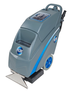 """iE410 Carpet Extractor, 16"""" Path, Self-Contained"""