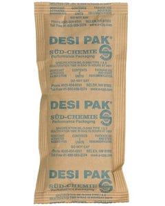 Desiccants Kraft Clay, 150/CS