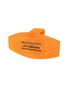 PRESERVATION Brand Bowl Clip, Mango, 12/BX 6BX/CS, Low VOC, Organic, 30-45 Day Scent, 12/CS
