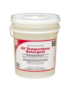 SparClean All Temperature Detergent Mild Fragrance 5 GA Pail